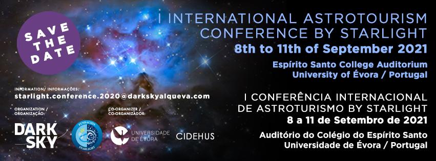 Conferencia  Évora